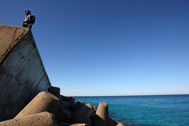 Libia - Foto di Giovanni Diffidenti