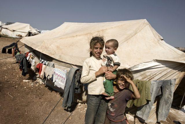 Siria Libano ph. Giovanni Diffidenti