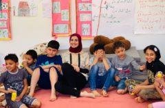 Social Center di Cesvi in Libia