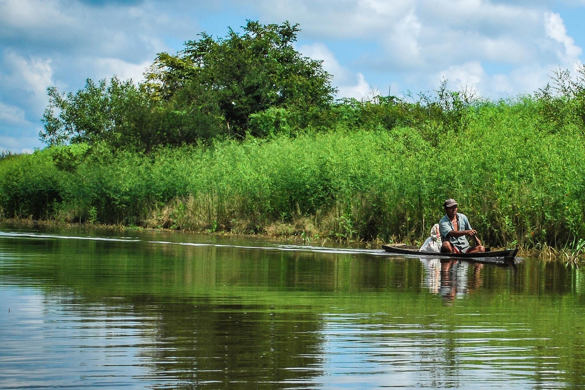 tutela dell'ambiente e sviluppo sostenibile