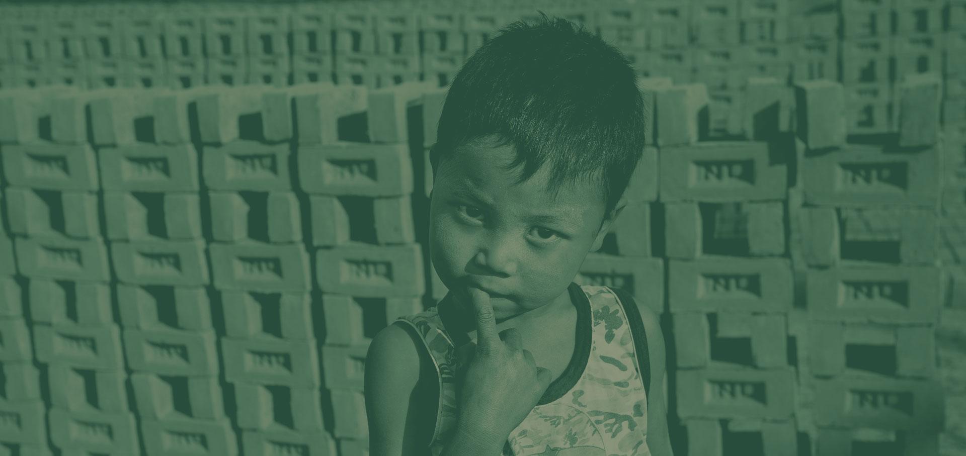 Adil: a stolen childhood