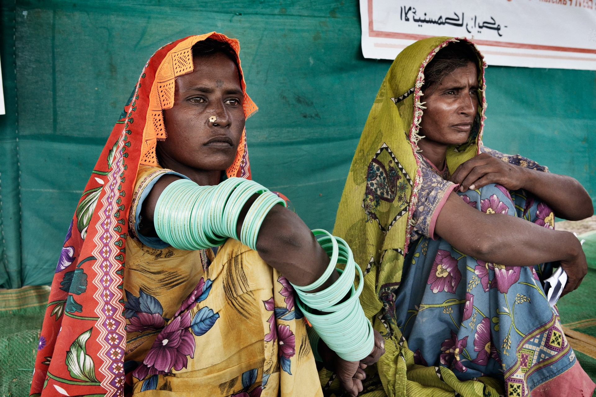 Pakistan 2013. Foto di Laura Salvinelli.