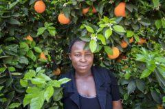 Shashe, Zimbabwe. Foto di Giovanni Diffidenti.