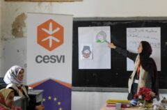 Awareness session on GBV prevention held in Misrata