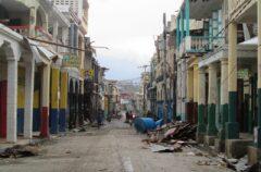 haiti emergenza